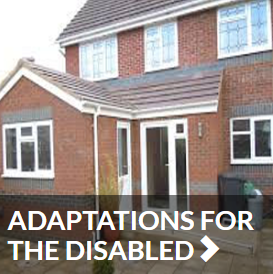Adaptations For The Disabled