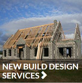 New Build Design Services